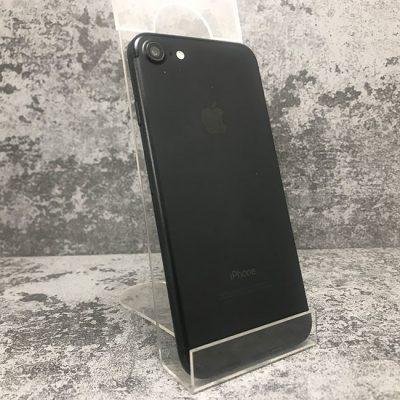 IPhone-7-128Gb-Matte-Black-бу-AB-1