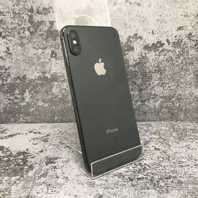 IPhone-X-64Gb-Space-Gray-бу-A-1